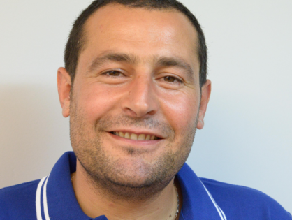 Antonio Di Tocco
