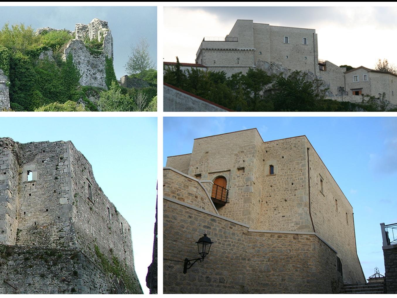 Castello Ducale di Circello