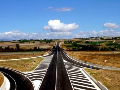 Strade/Autostrade
